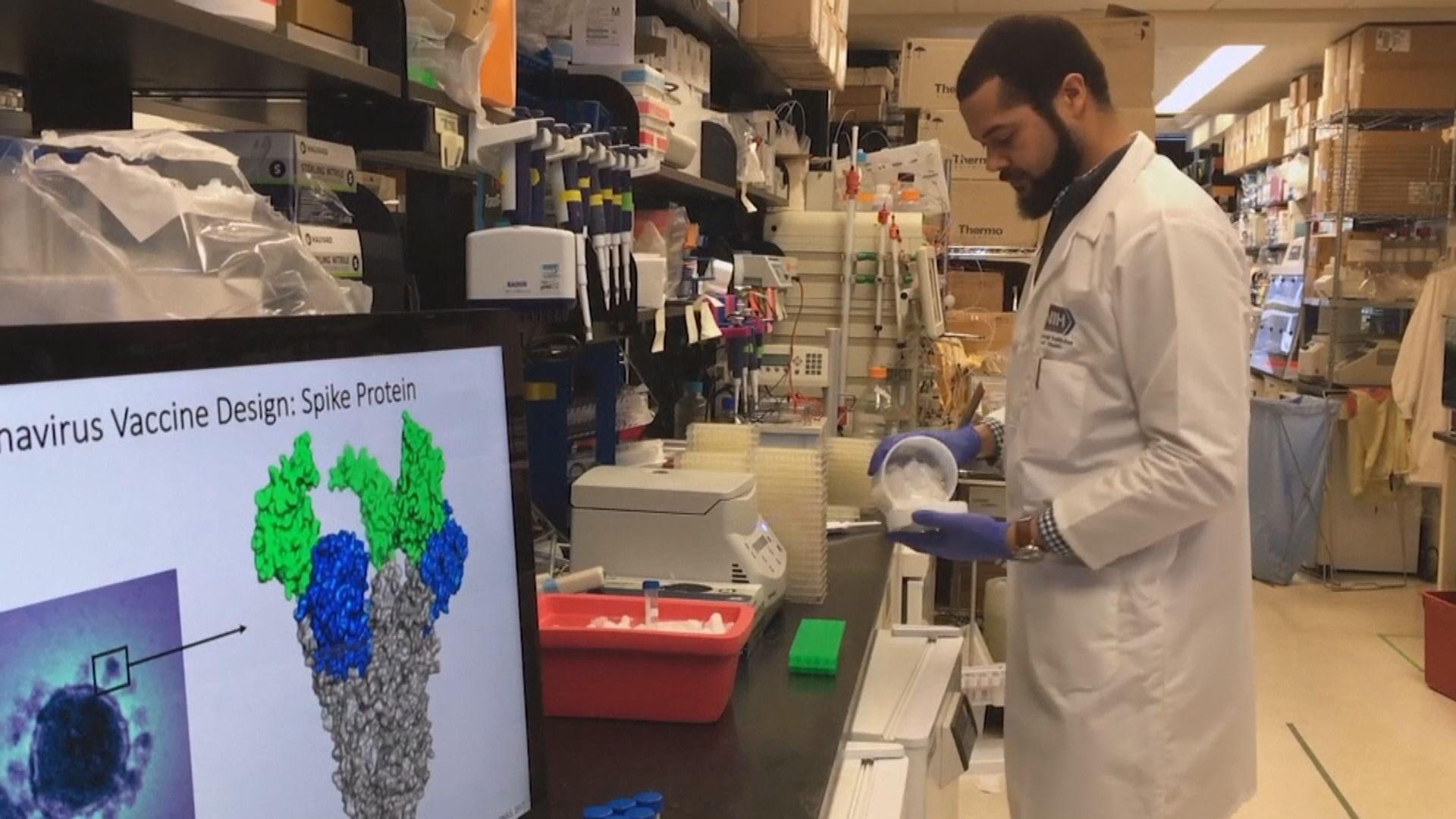 英研究:新冠病毒最早去年年底散播 傳播速度極快