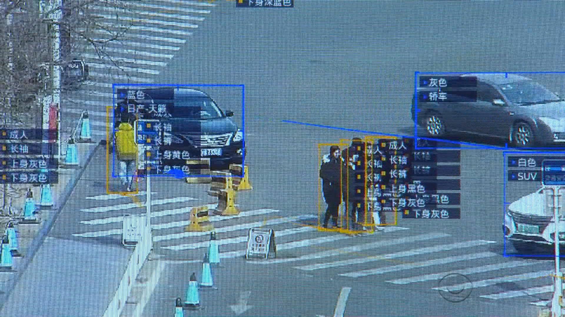 內地利用監控系統成功追蹤患者行蹤