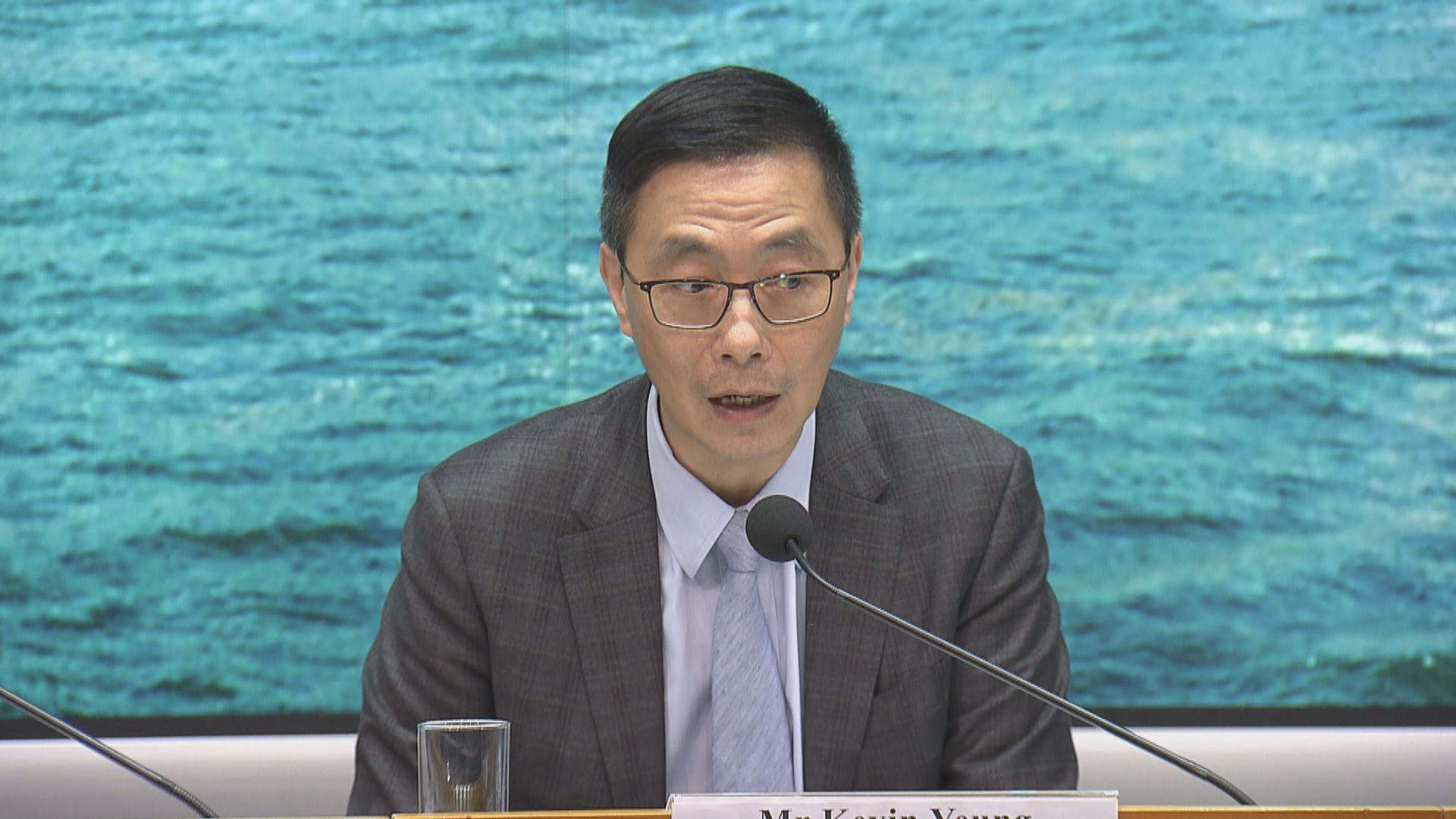 楊潤雄:學校最早4月20日復課 毋須改變暑假安排