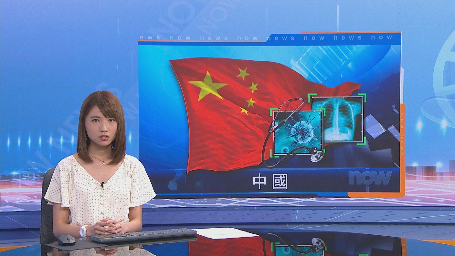 深圳新增一名香港輸入的新型肺炎無症狀感染者