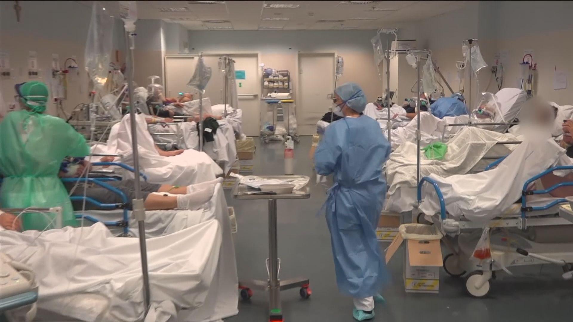 英國等地兒童患者出現罕見及嚴重發炎病例增加