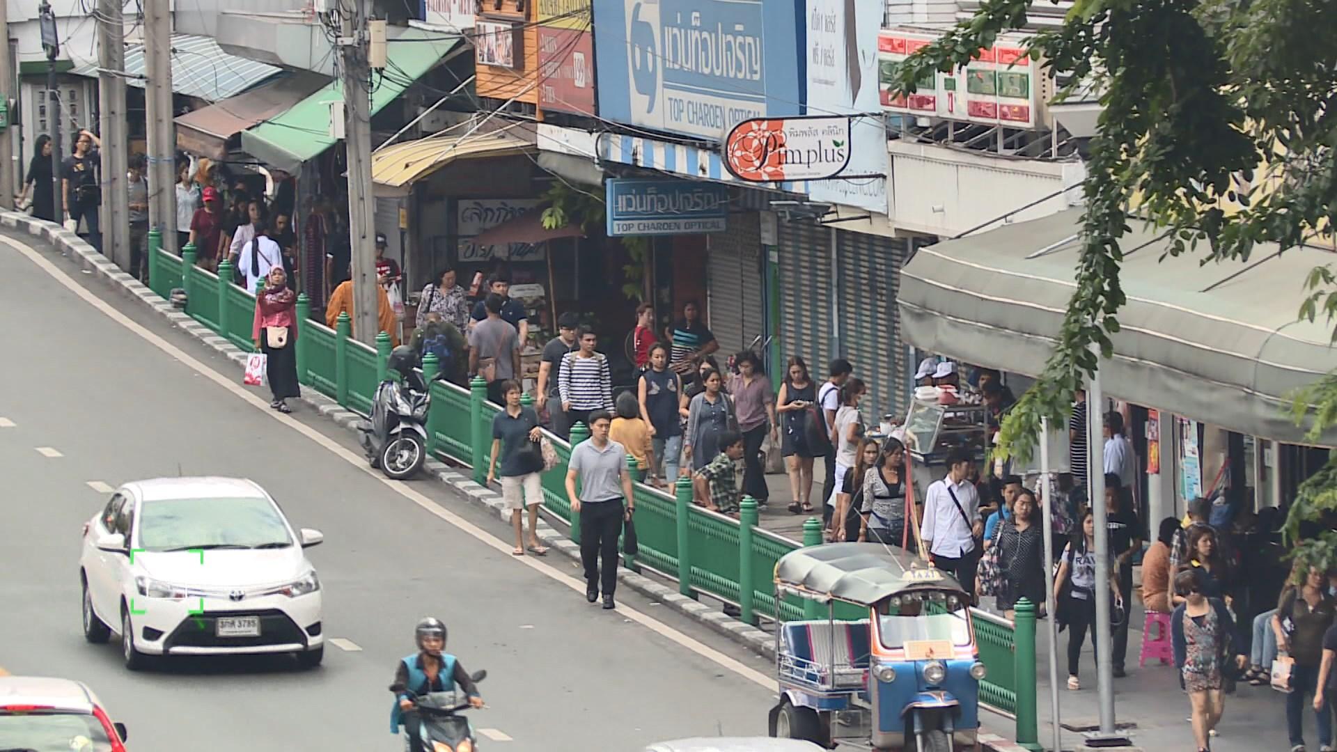 泰國旅遊局否認有任何隔離措施