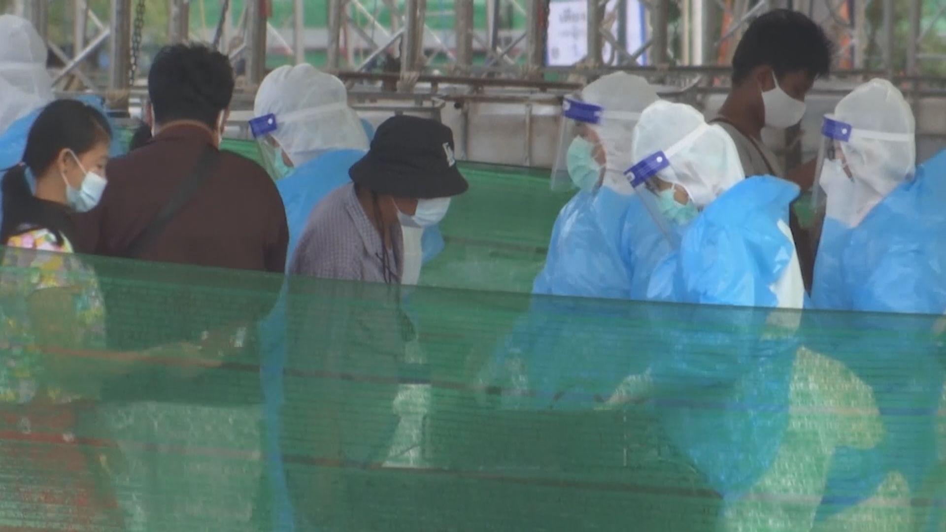 泰國收緊防疫措施 五月起入境須隔離14日
