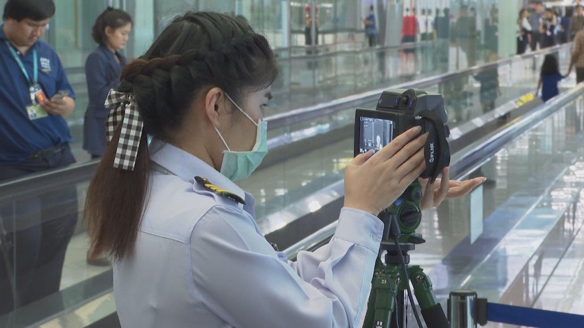 入境泰國旅客將有更嚴格檢疫 中港台旅客需否隔離14日未有定案