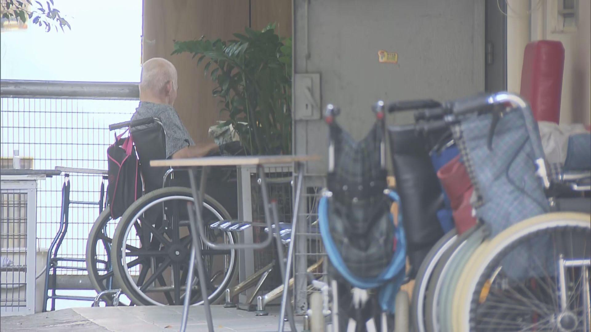 屯門康和護老中心照顧員確診 院友或需撤離檢疫