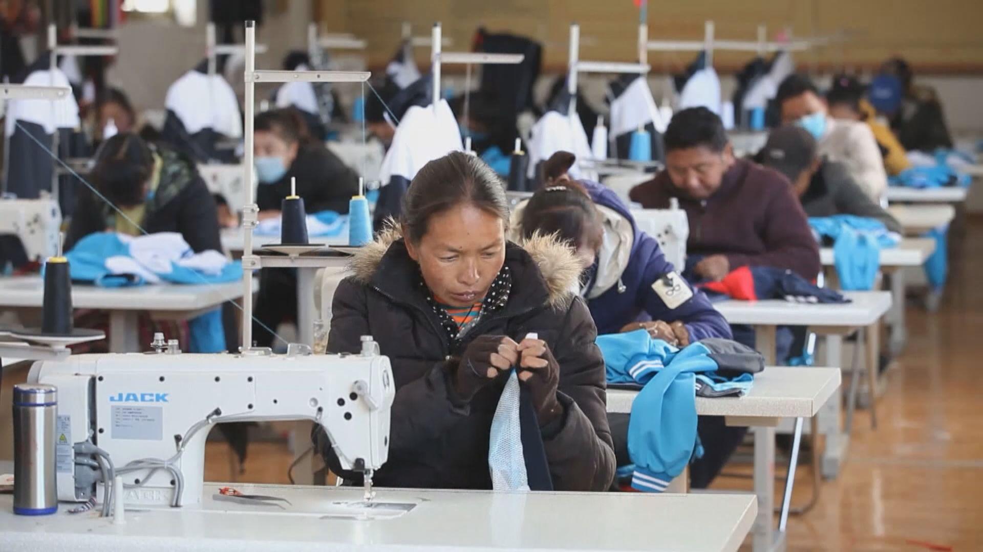 美商會調查:78%在華美企勞工不足 無法全面生產