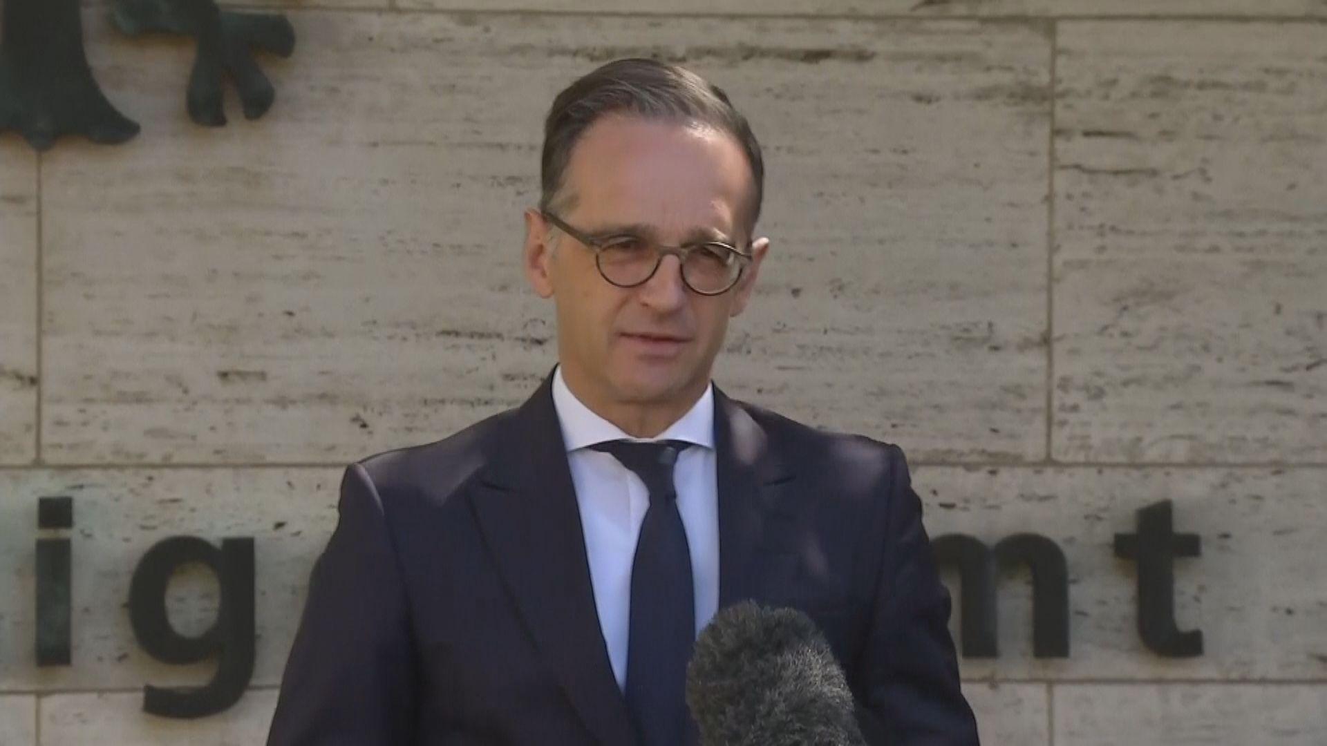 德國本月中將解除部分歐洲國家旅遊限制