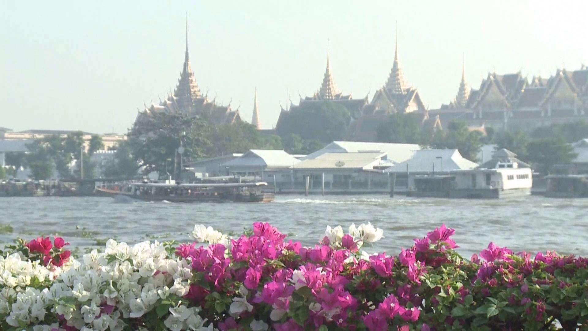 泰國擬第三季開放疫情受控國家旅客入境