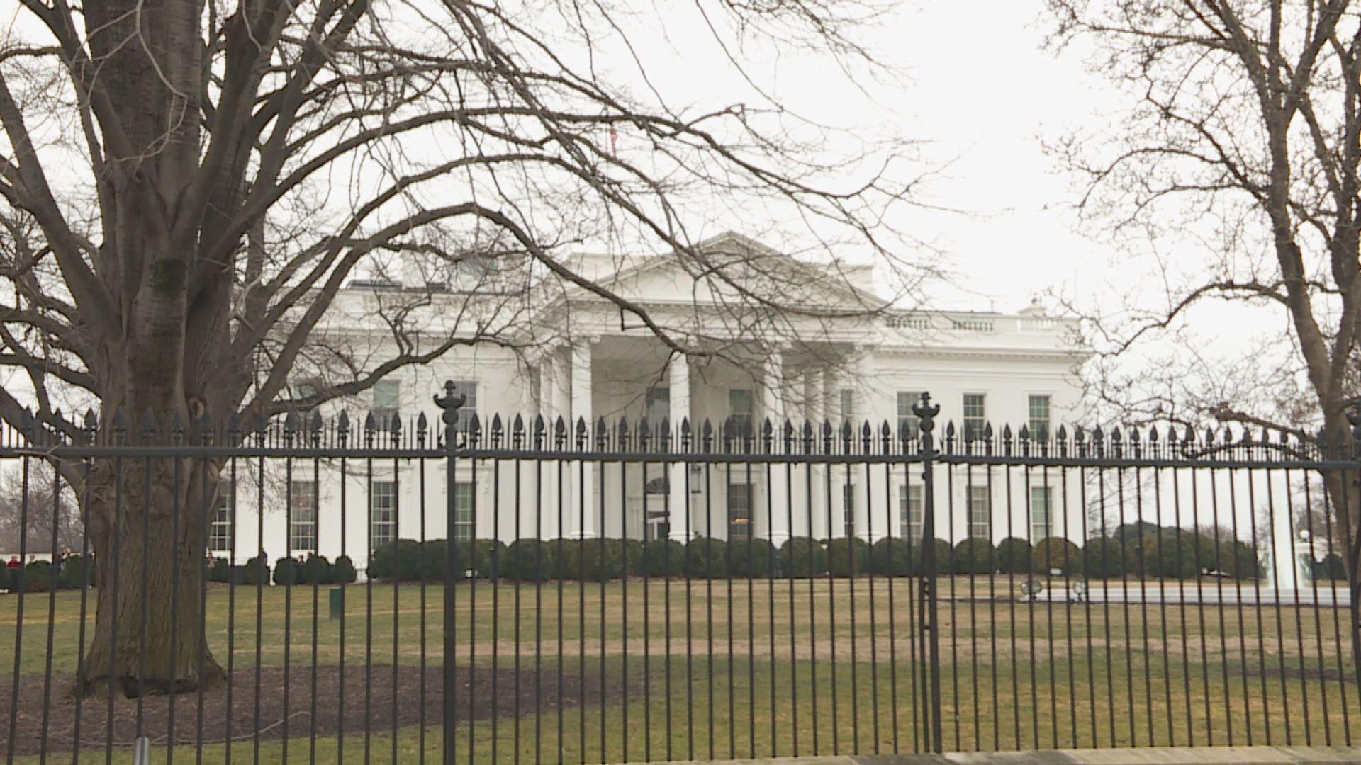 白宮軍官確診新冠病毒 特朗普未受感染