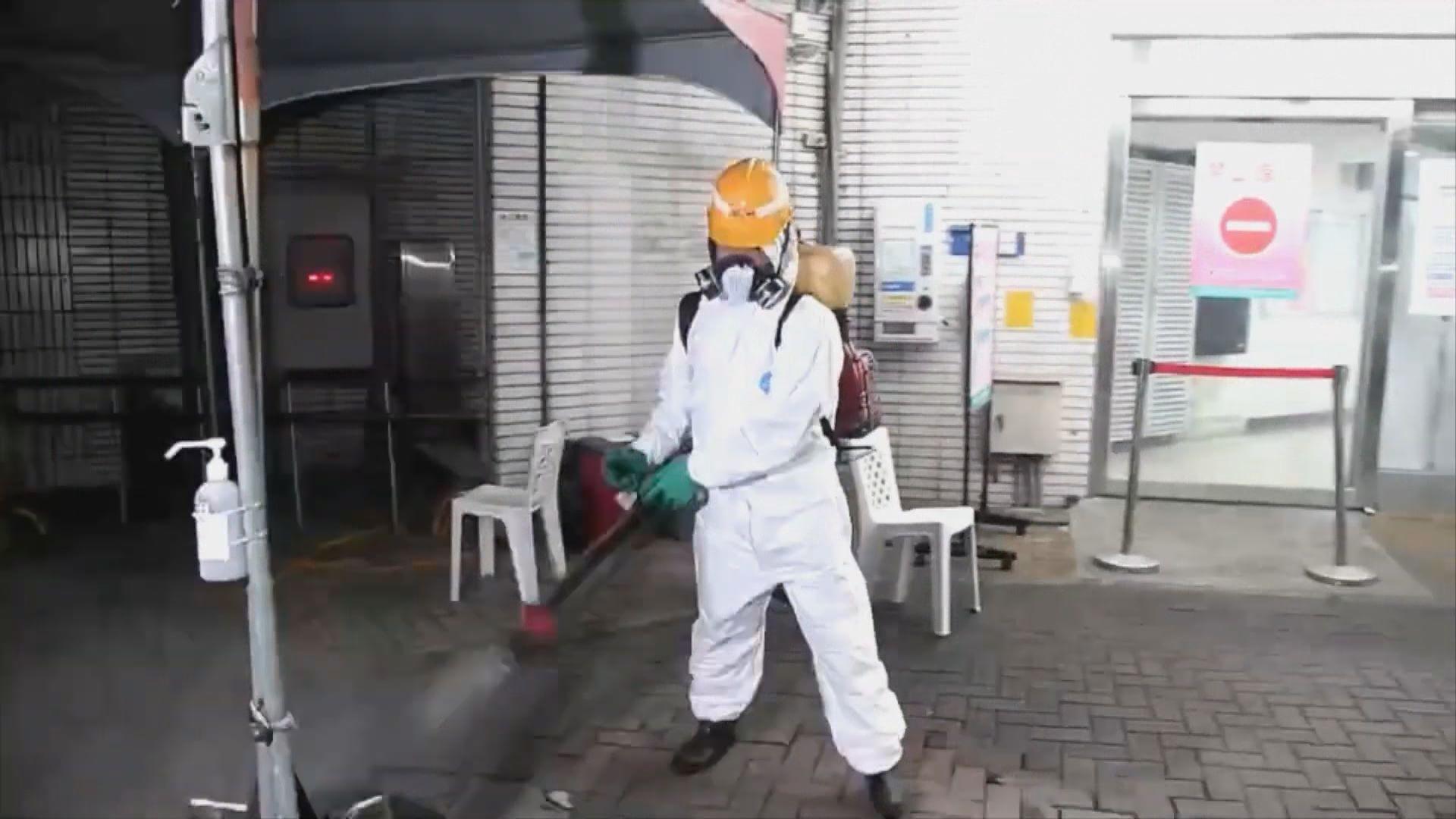 【單日新高】台灣新增34宗確診 29宗屬本土病例