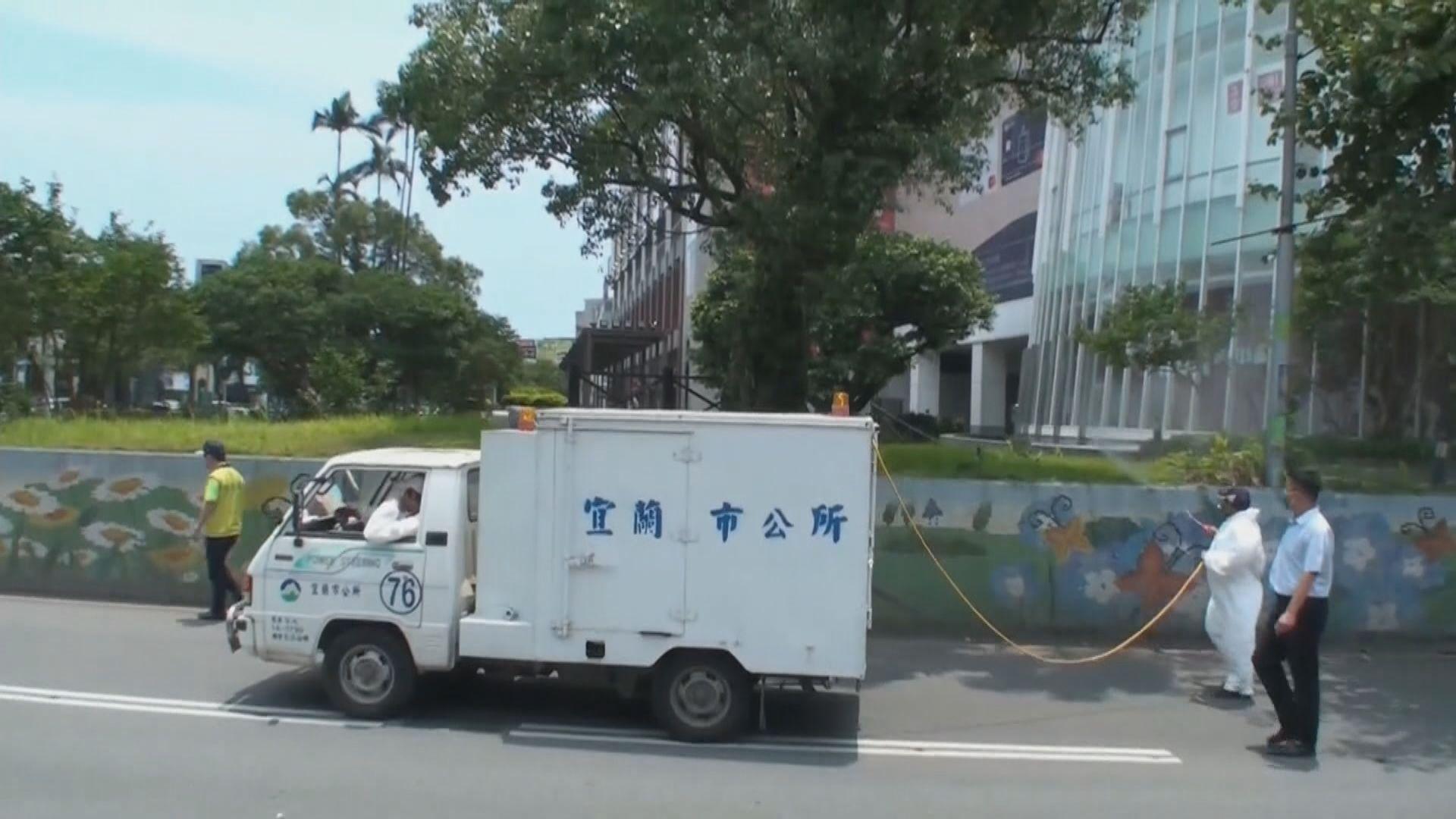 台北新北下午進入第三級防疫警戒 全台灣娛樂場所關閉
