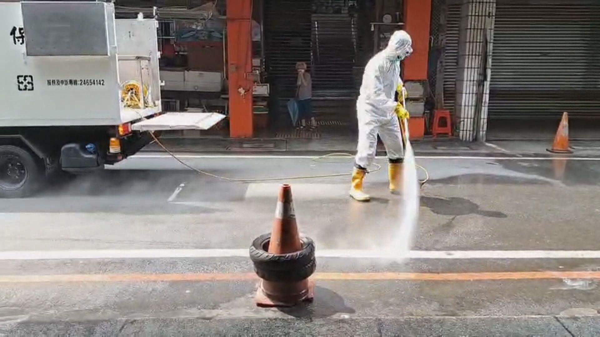 台灣再增472宗本土確診 陳時中:暫沒打算將三級警戒降級