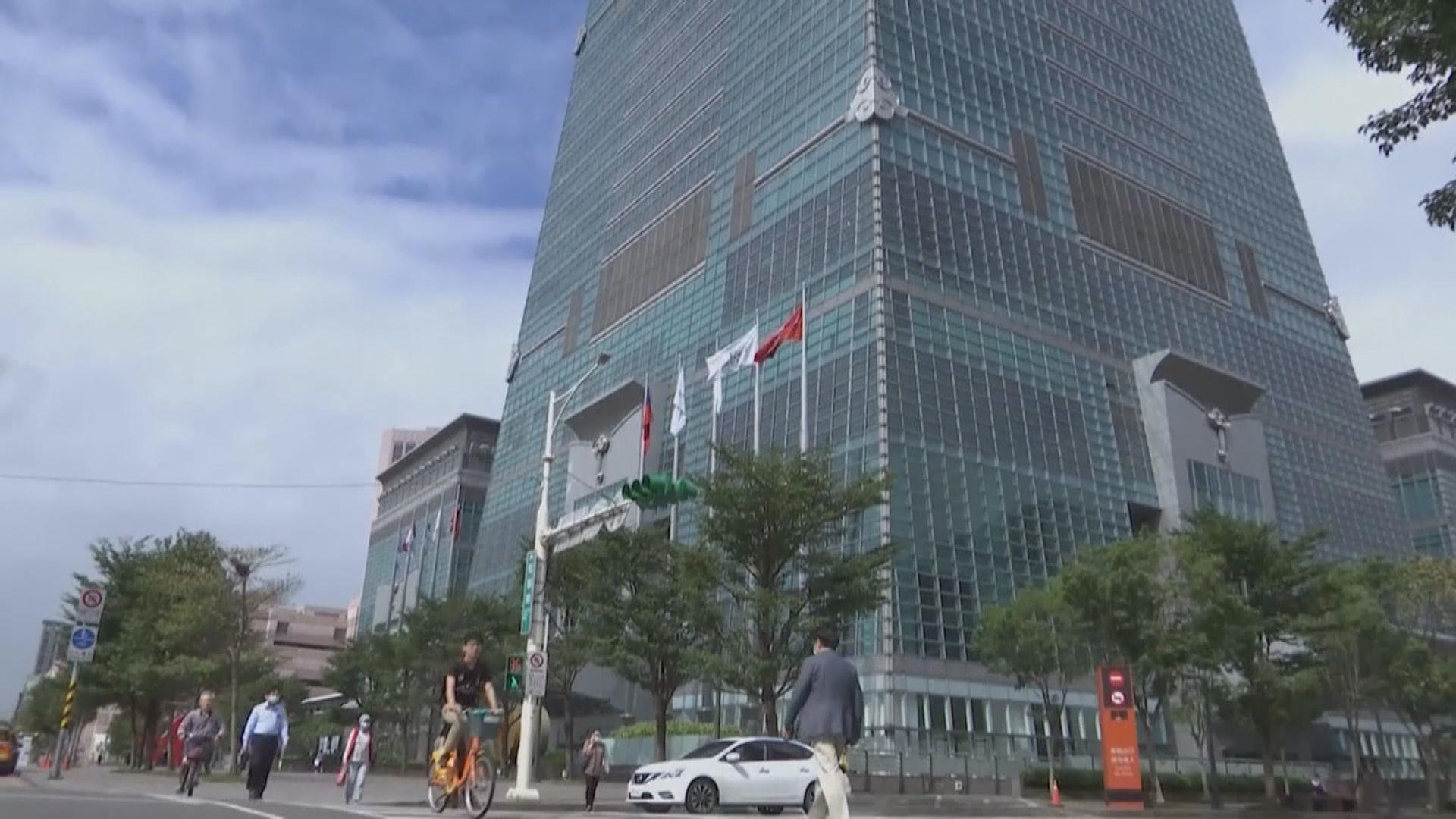 台灣新增274宗本土確診個案 再多25人死亡