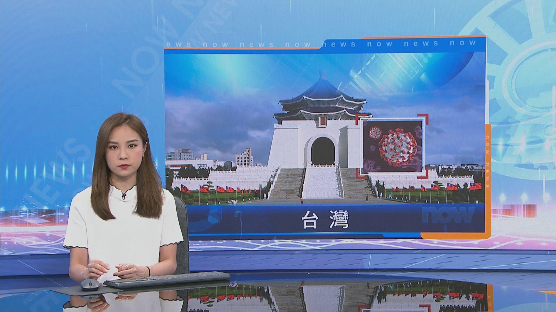 台灣新增37宗本土病例 是五月中以來新低