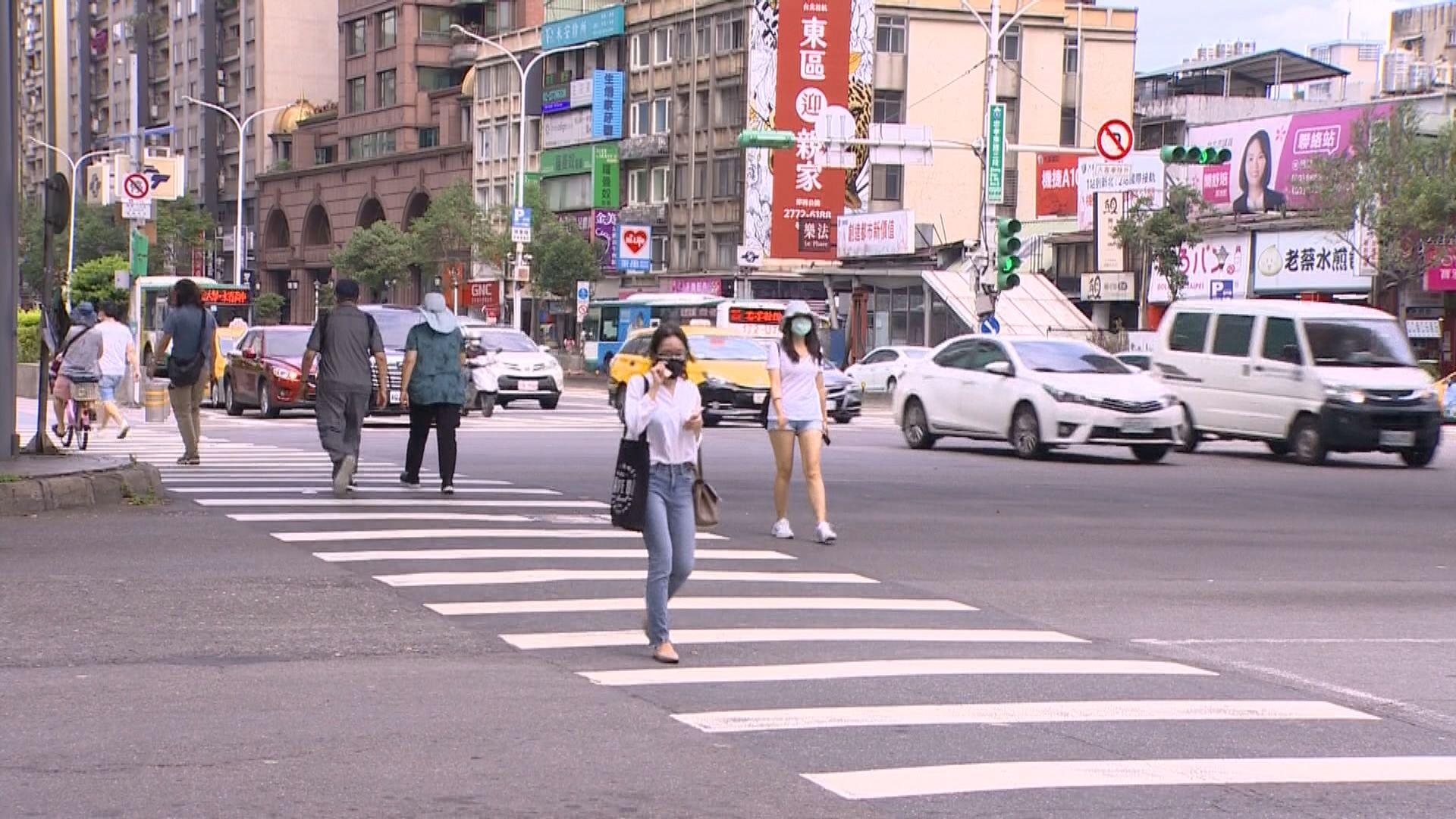 台灣增31宗確診 台北等十多個縣市拒開放餐飲堂食