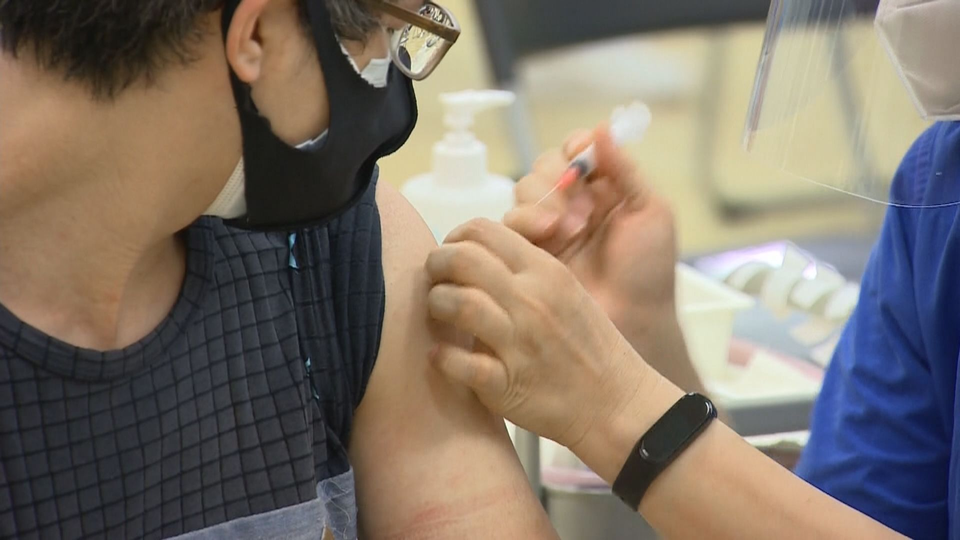 台灣新增11宗新冠病毒本土確診個案