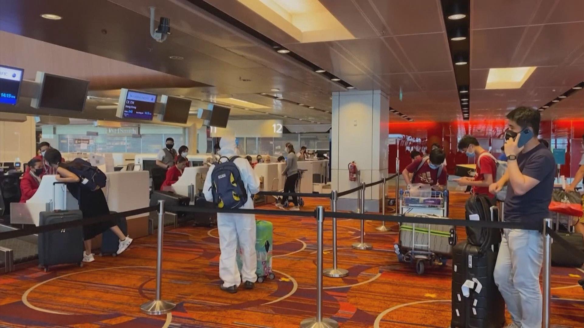 台灣新增6宗新冠本土病例多12人亡