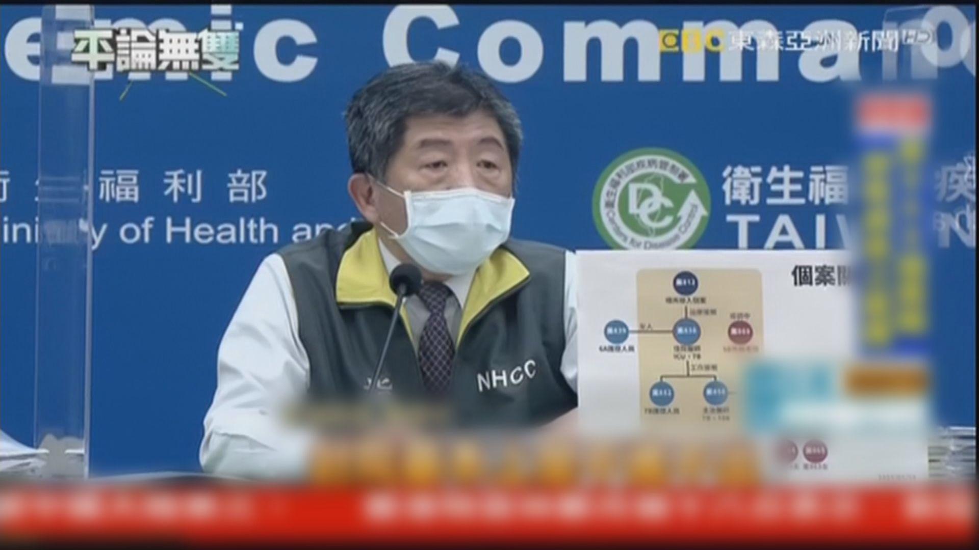 台灣桃園醫院感染群組續擴大 市長宣布停辦燈會及新春團拜活動