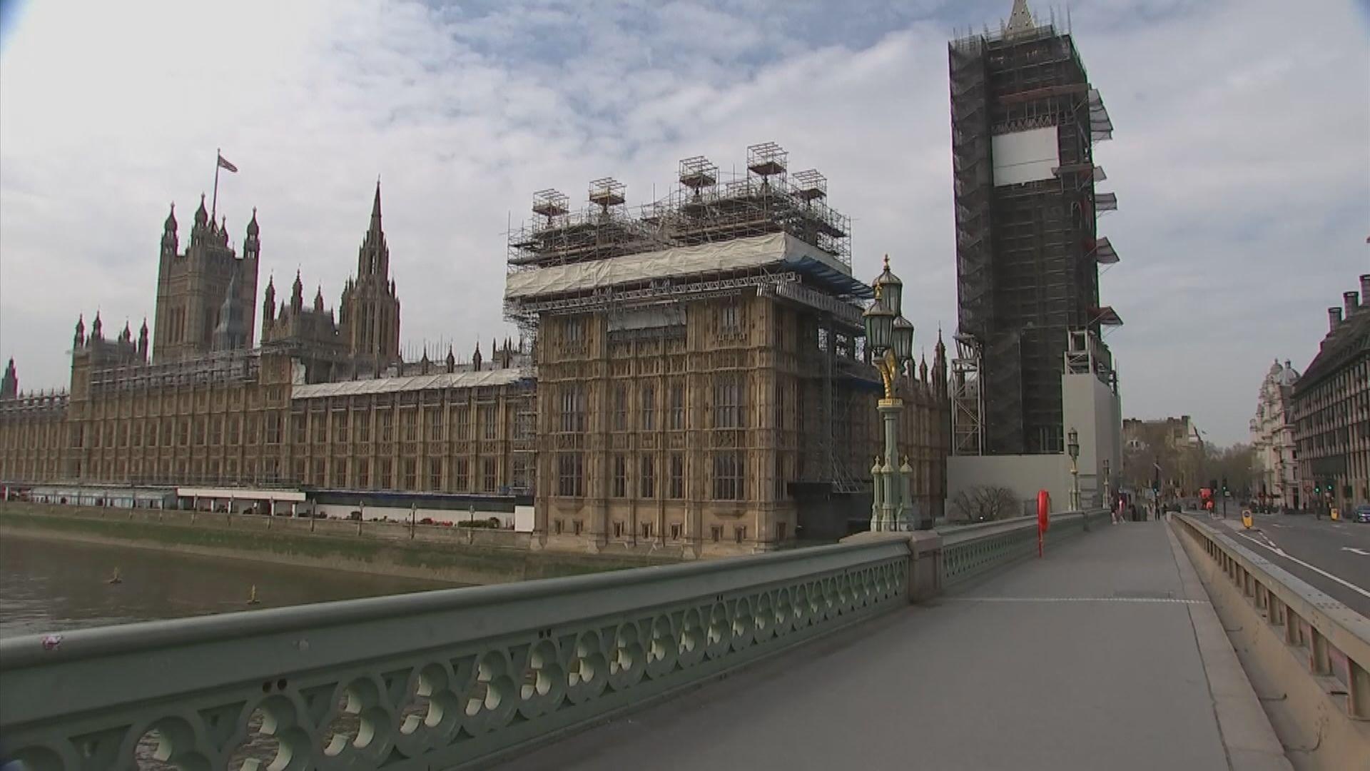 英國額外投放16億英鎊支援地方政府