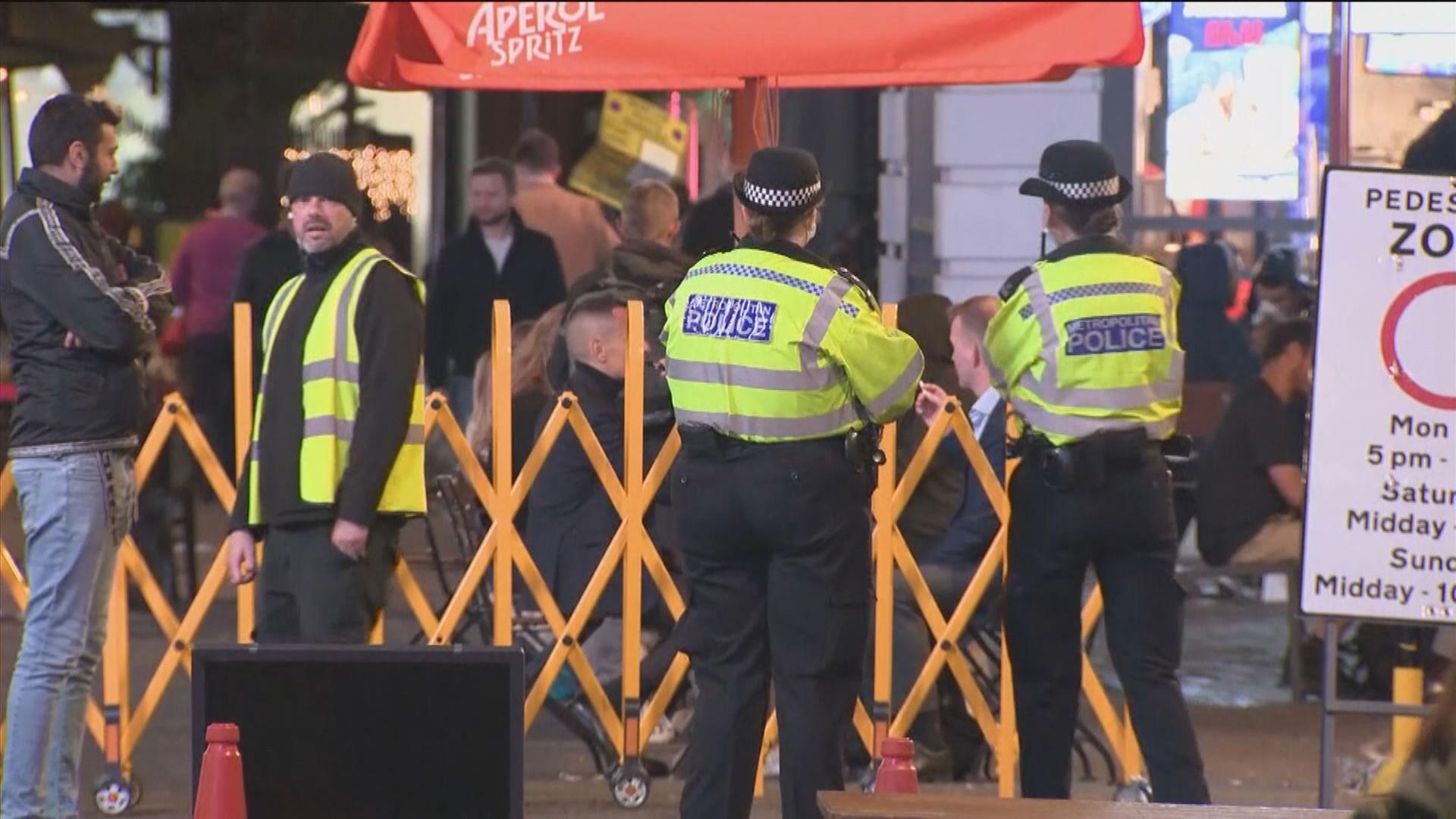 英格蘭東北部疫情加劇 將採取更嚴格限制措施