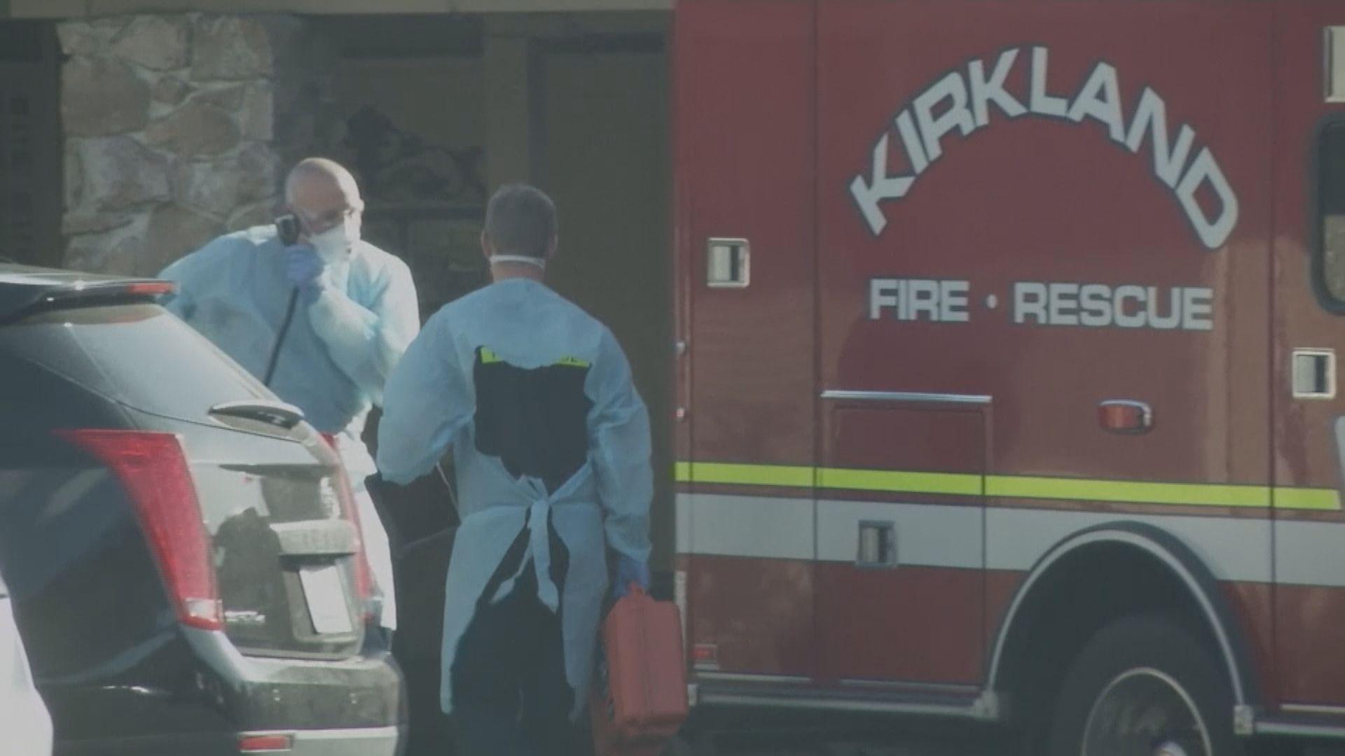 西雅圖最少十間護老院爆疫情