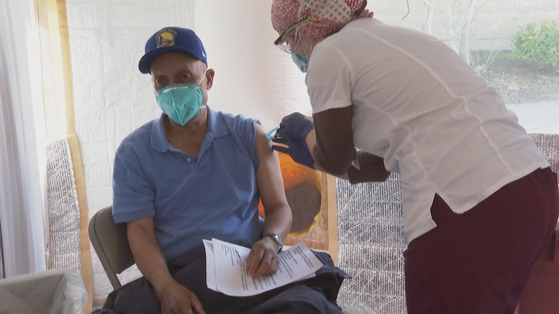 美國疾控中心:接種疫苗後大部分情況不用戴口罩建議有科學根據