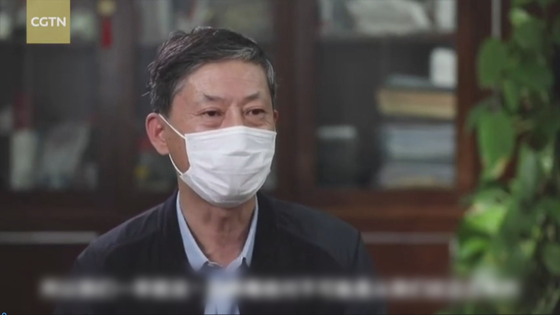 內地專家否認病毒源自武漢實驗室
