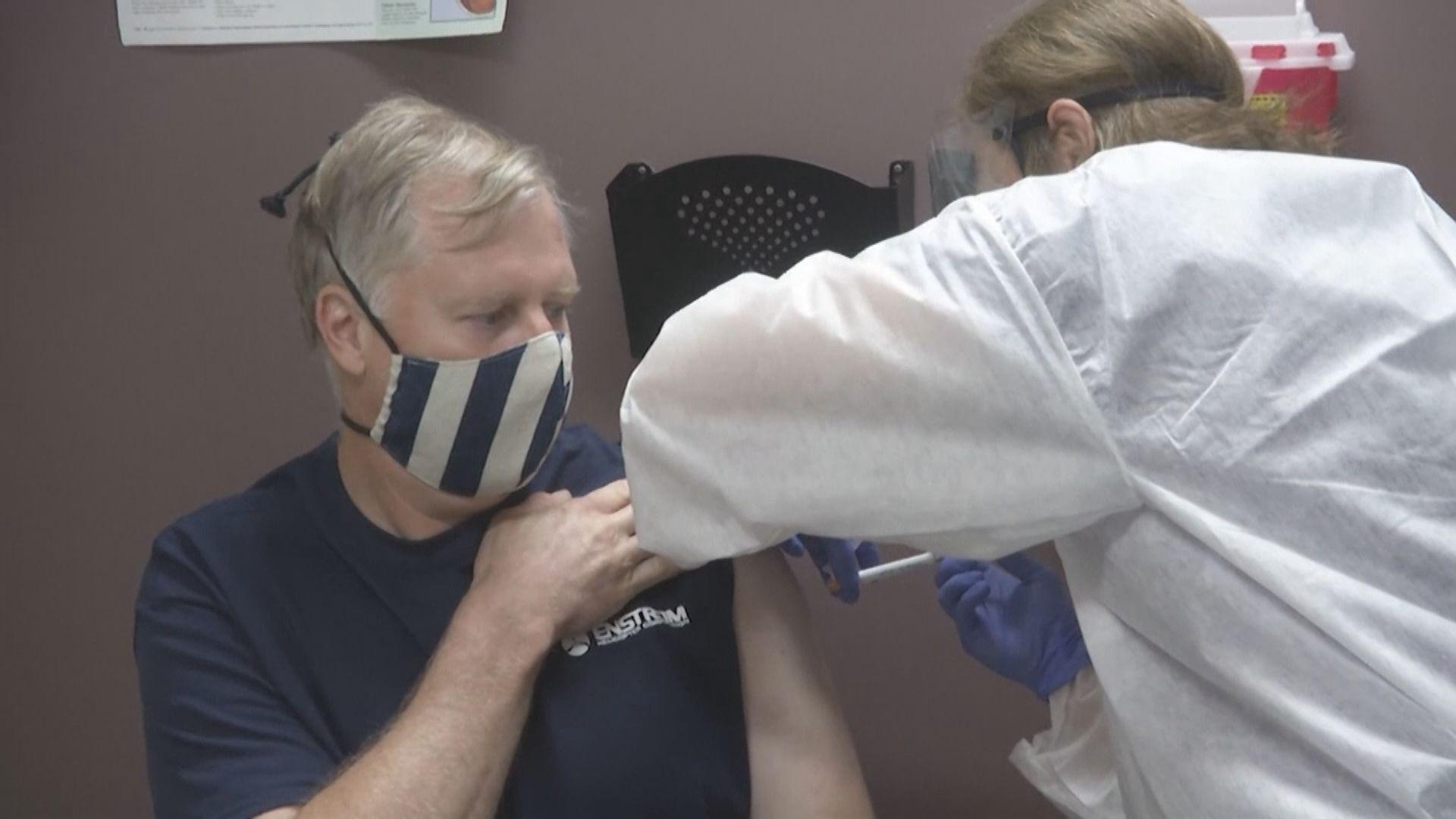 美國新冠病毒疫苗展開最後階段測試 料十月有結果