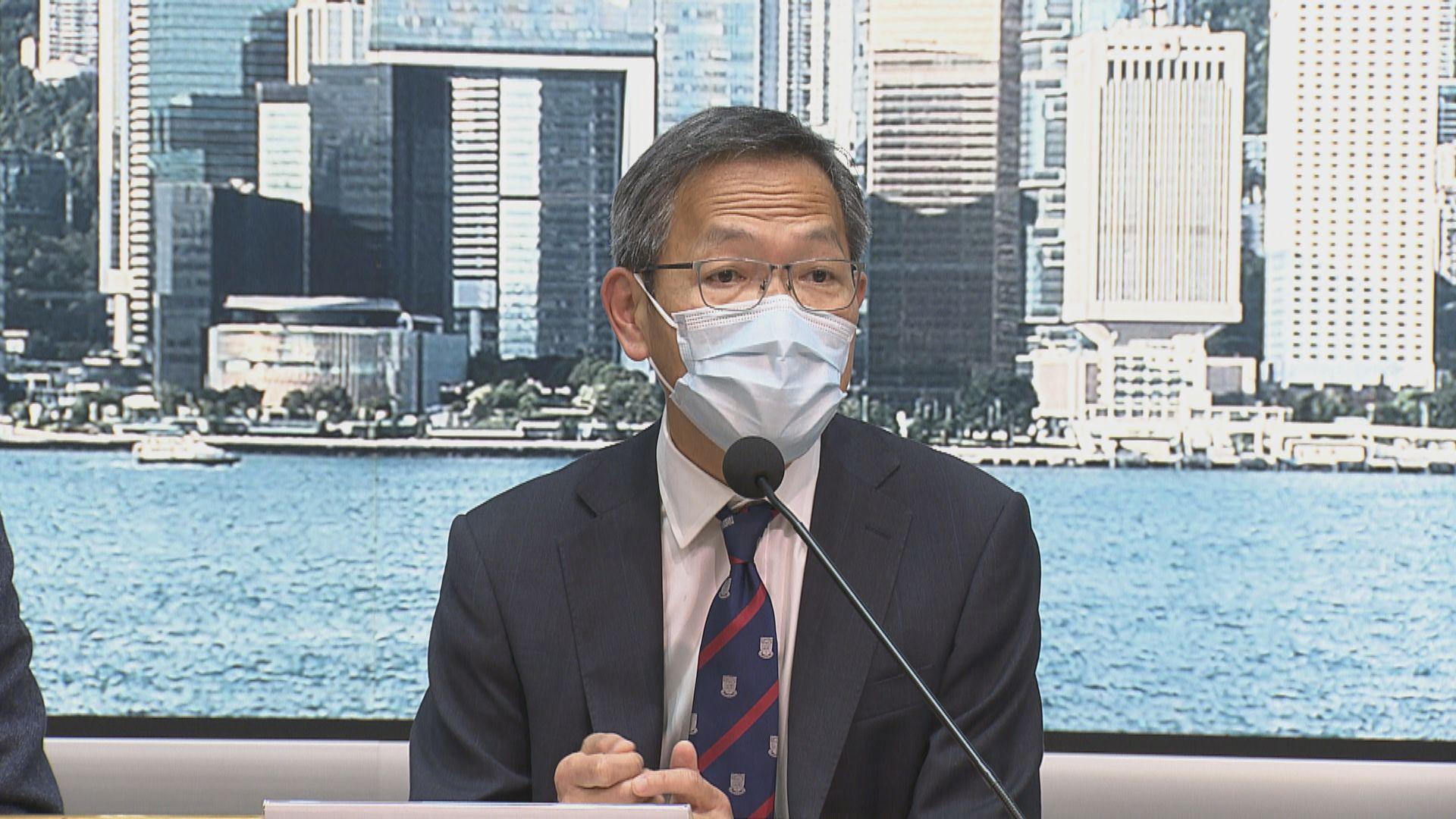 疫苗專家委員會:科興疫苗安全性可接受 兩周後再審視