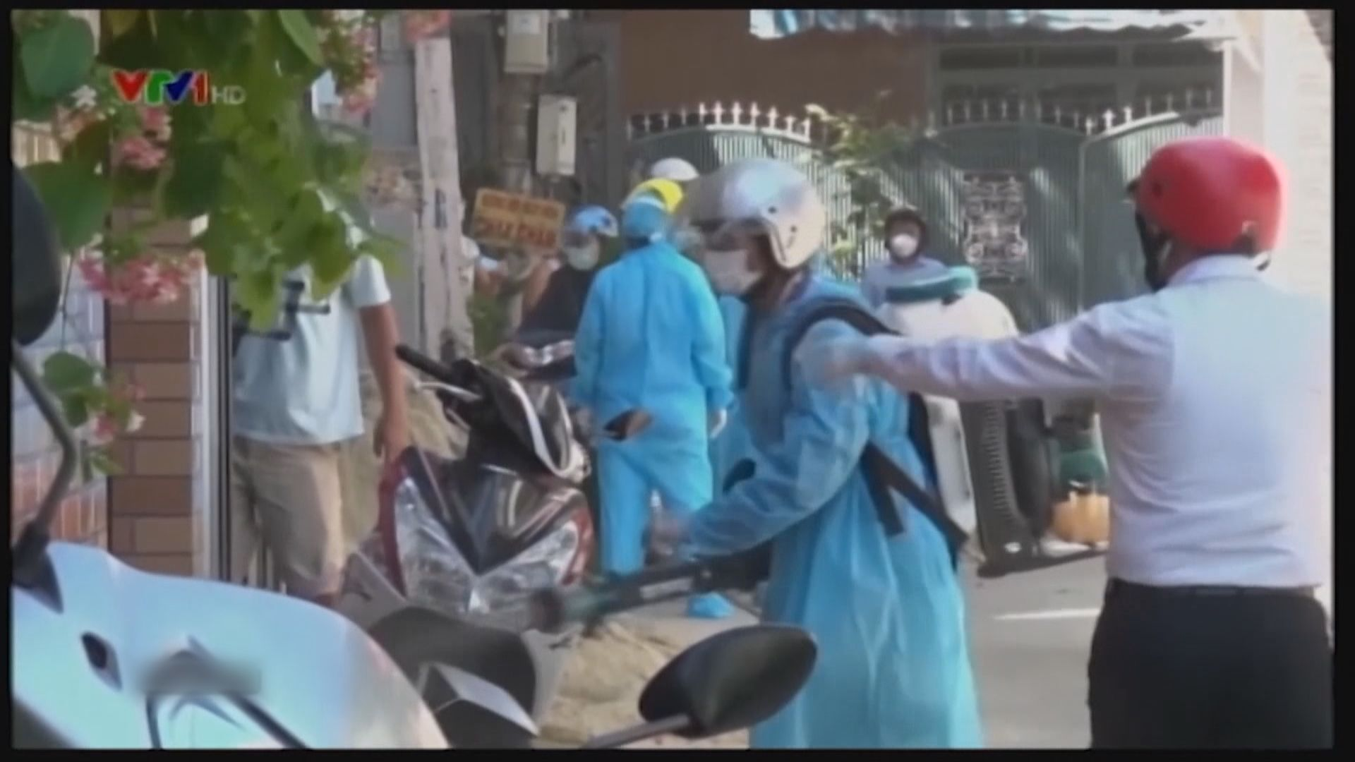 越南峴港爆發疫情 至少八萬人要撤離