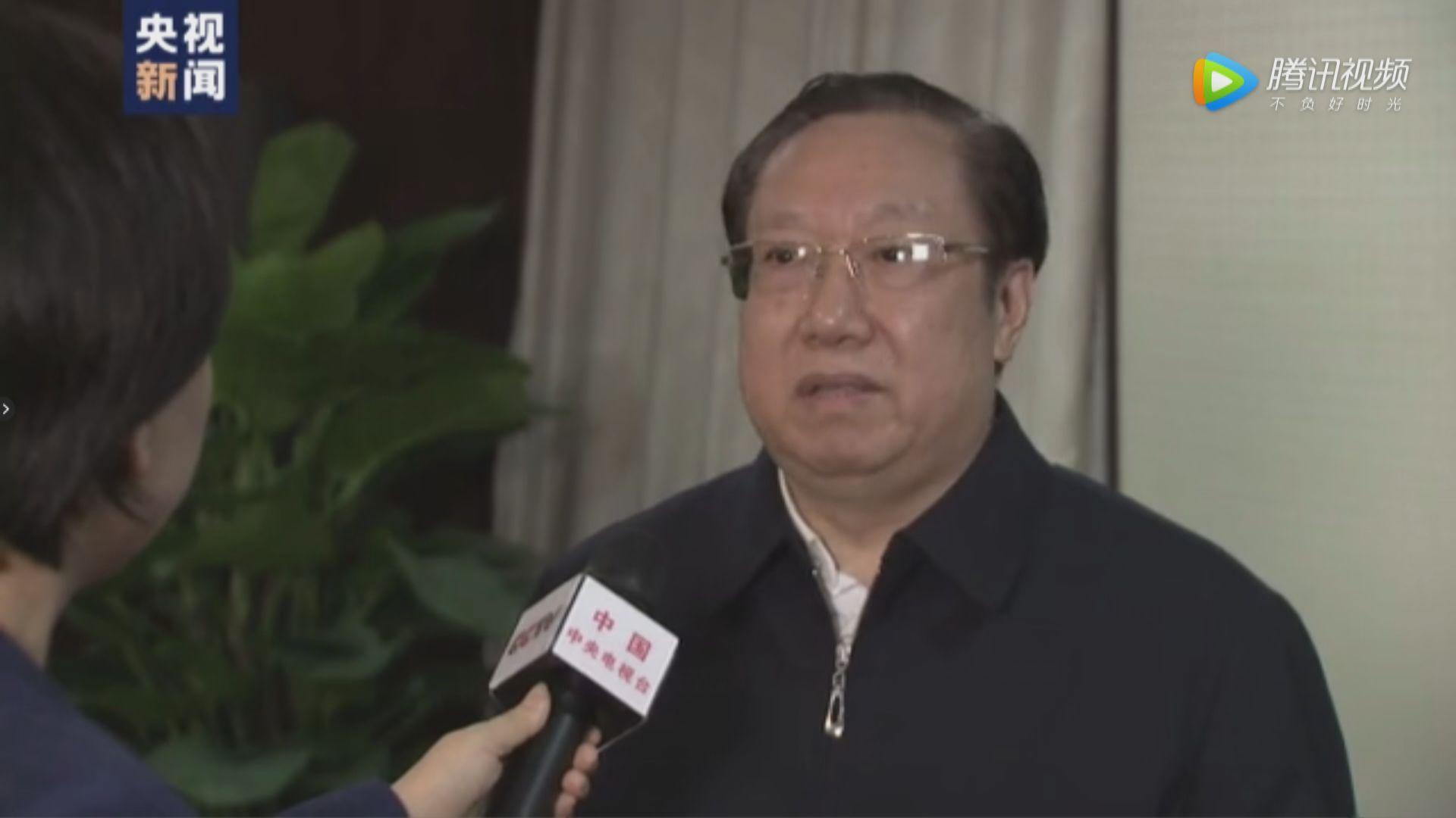 湖北省長:封城是非常艱難抉擇