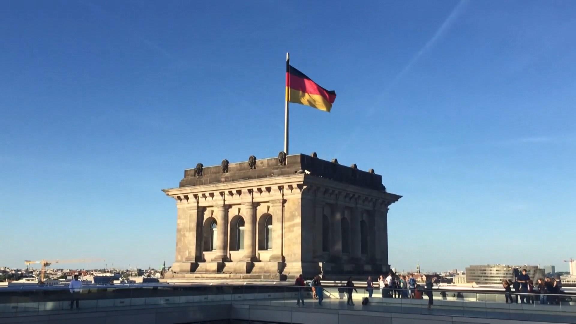 德國確診首宗新型冠狀病毒個案