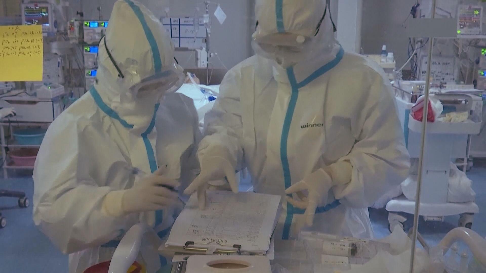 新加坡一日內新增七宗新型冠狀病毒確診個案