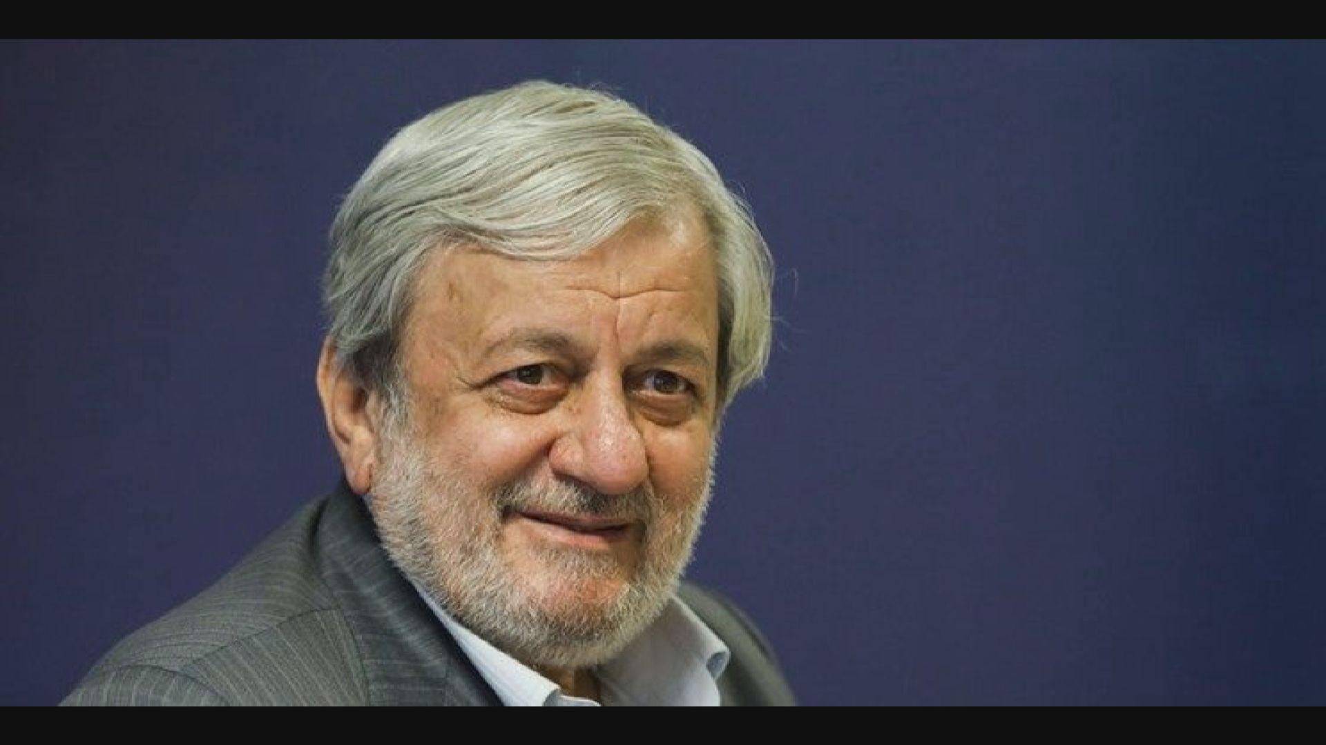 伊朗最高領袖顧問感染新型冠狀病毒死亡