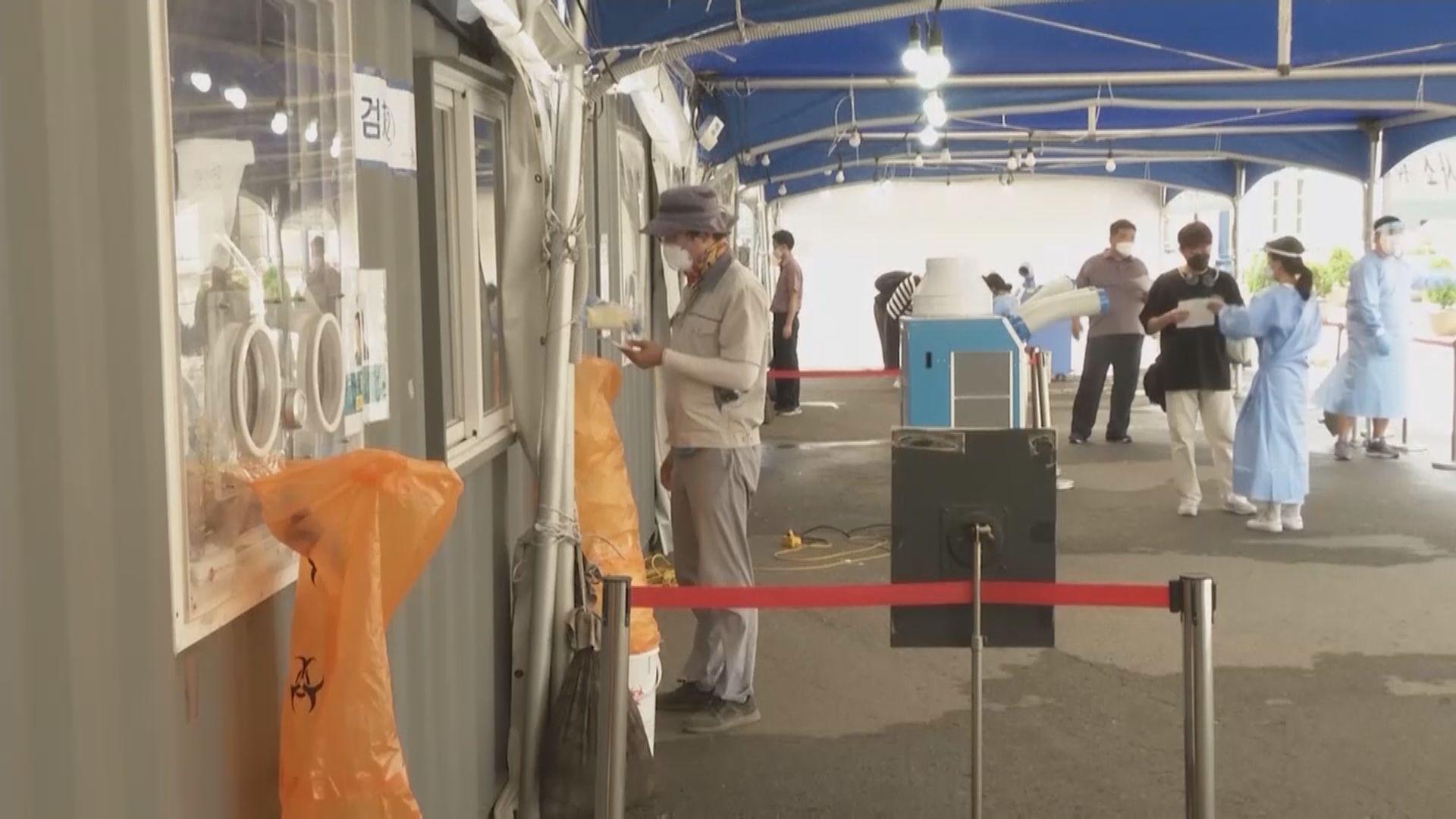 南韓等多國提高疫苗接種率對抗變種病毒