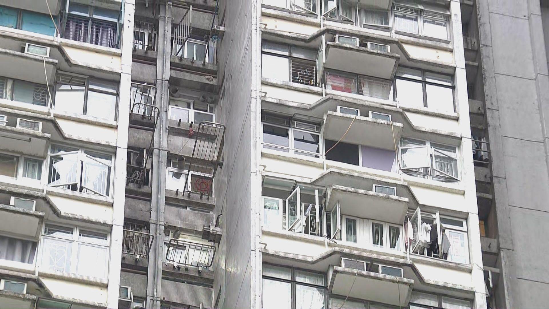 袁國勇視察貴東樓 23樓及以上「15室」撤離
