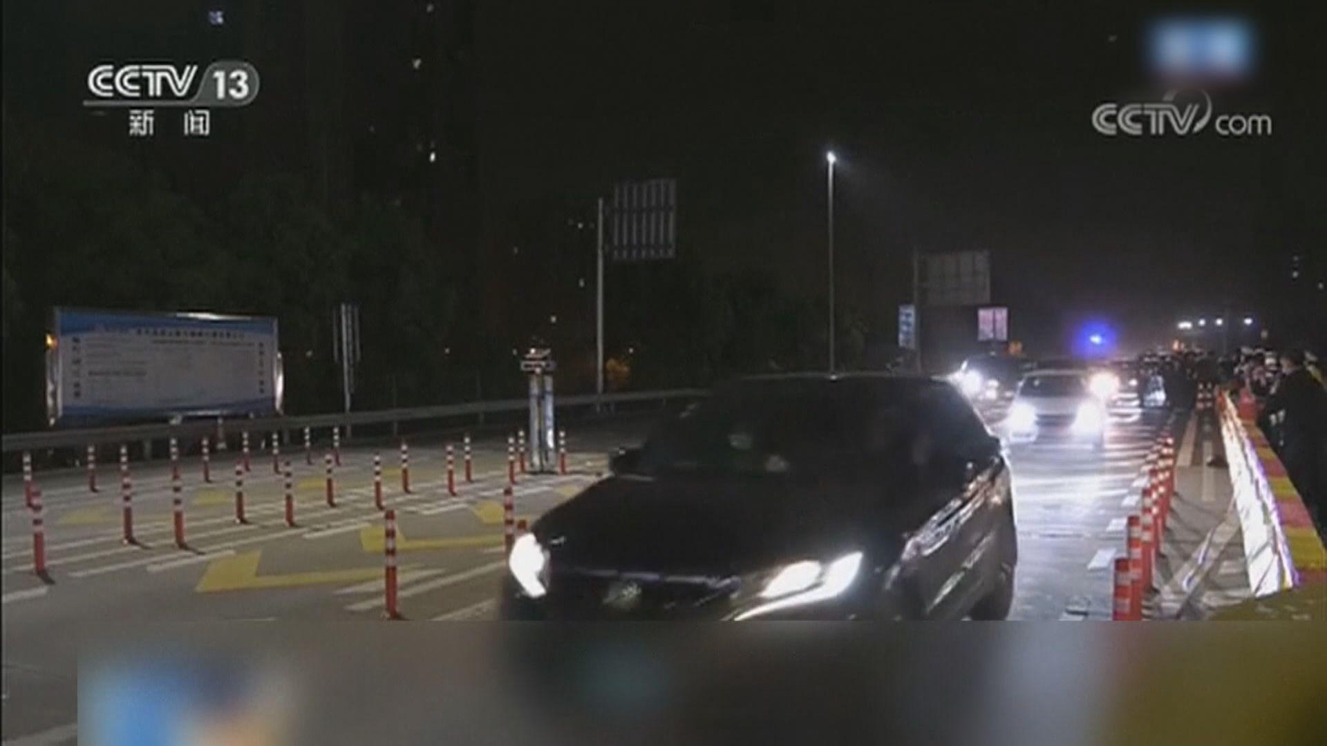 湖北武漢解除封城措施
