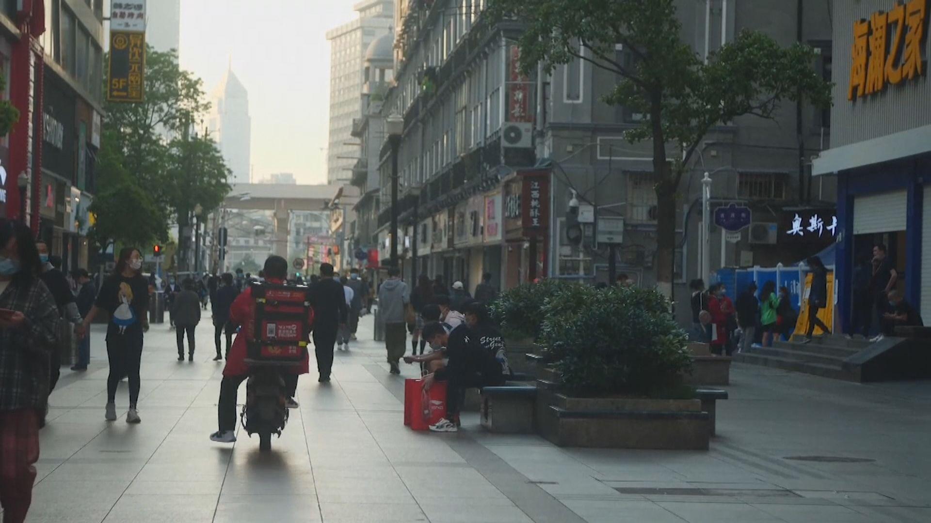 武漢市十日內為所有人做病毒檢測 內媒指或與疫情反彈有關