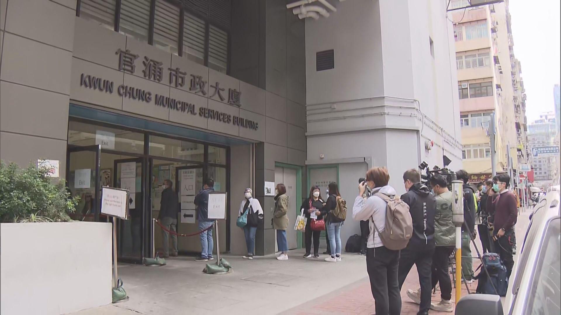 油麻地20棟大廈須強檢 多一間臨時檢測中心運作