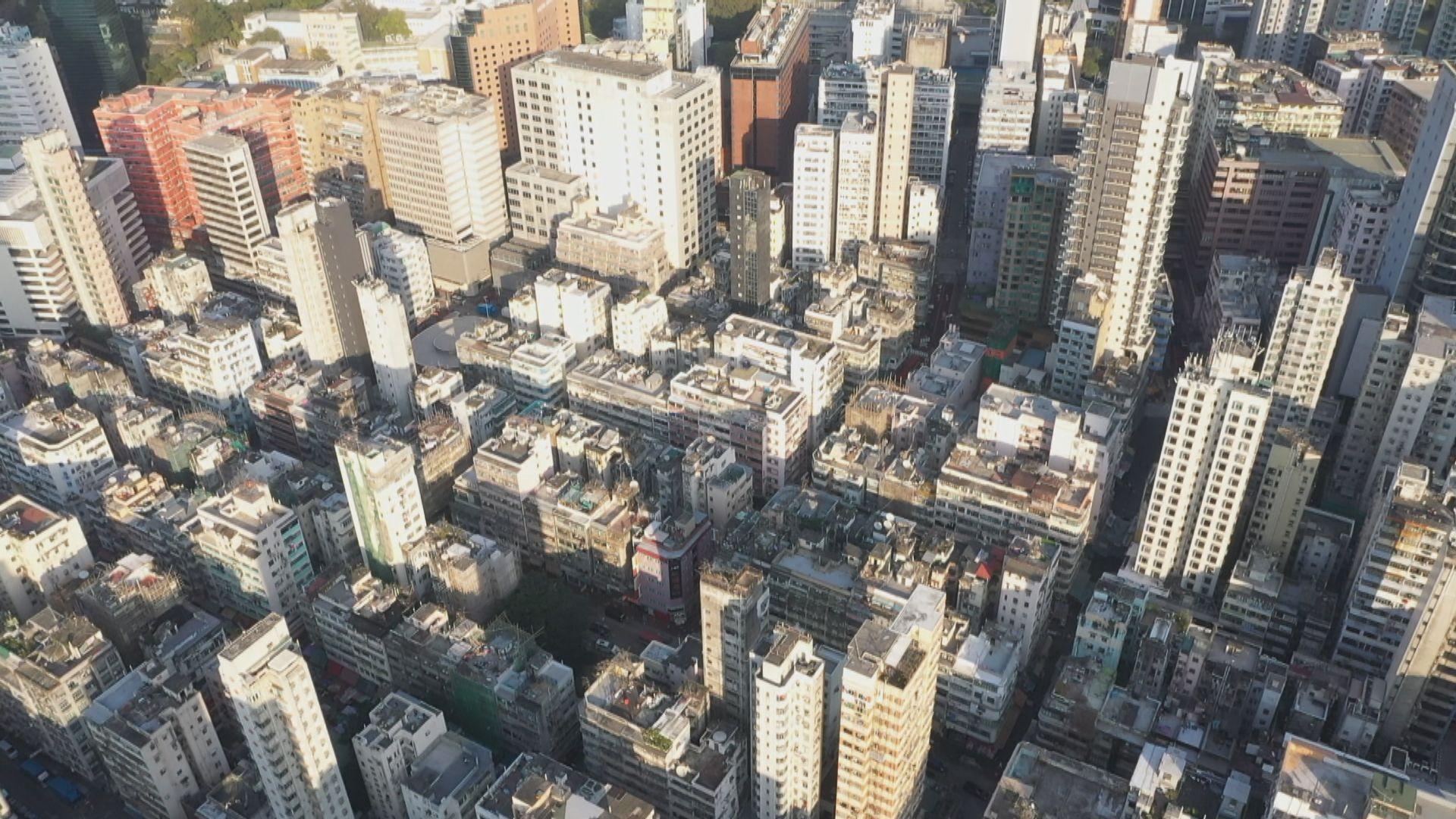 油麻地逾廿幢樓宇強檢 何栢良:指定區域所有居民應檢測