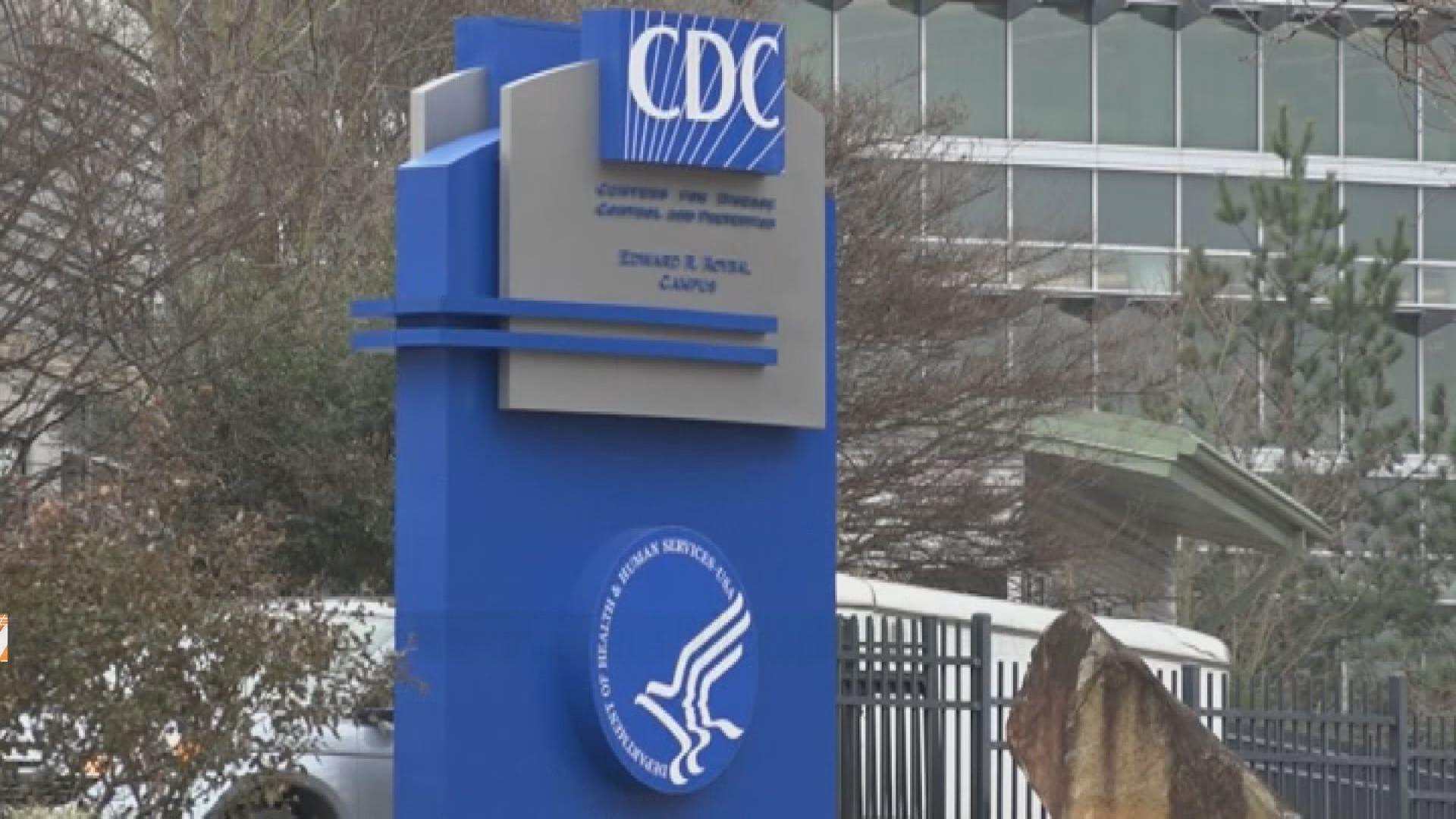 美國確診首宗武漢新型肺炎 患者到過武漢