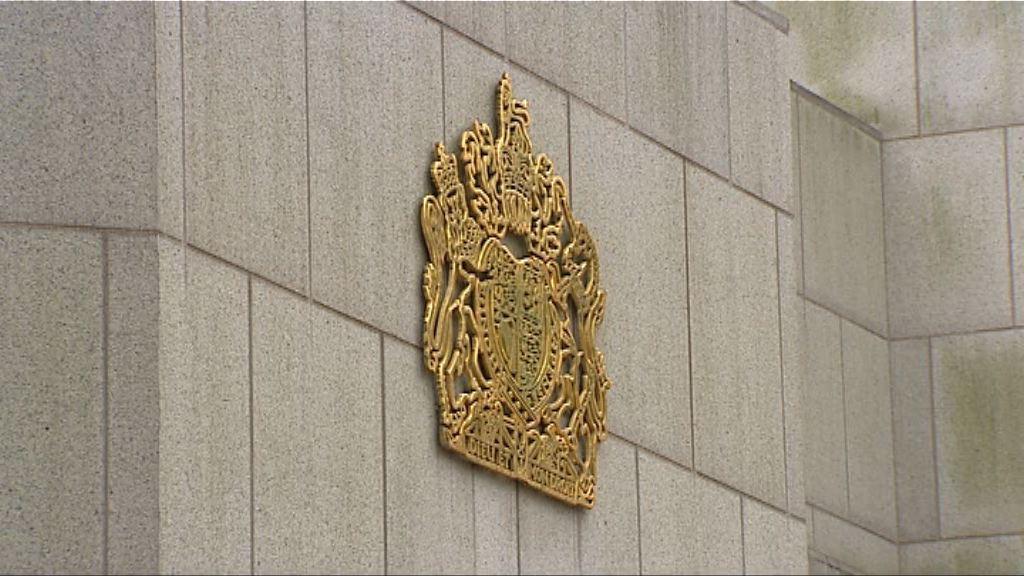 英駐港領事館就簽證延誤致歉
