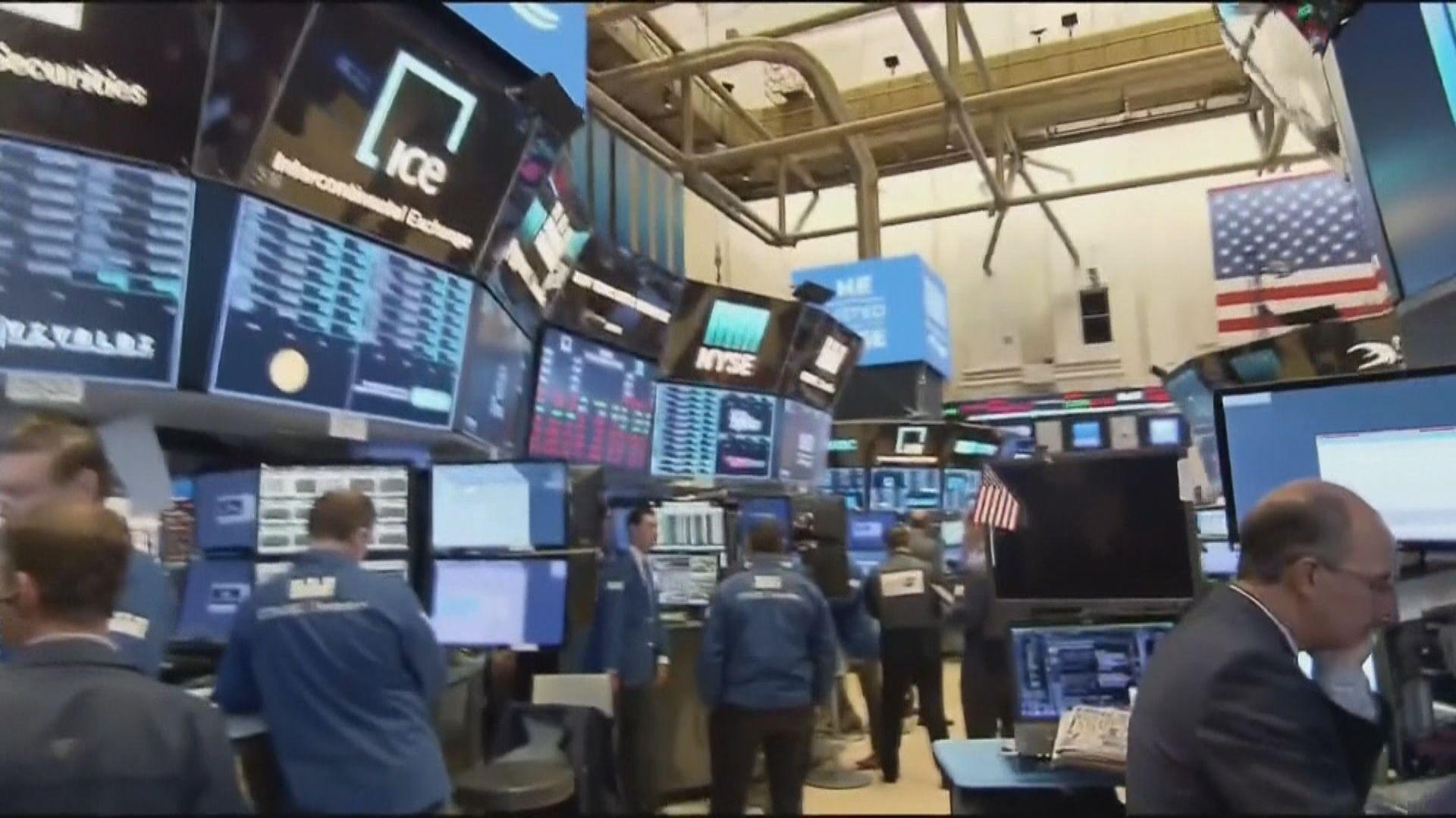 本周美股焦點:美國GDP等多項經濟數據