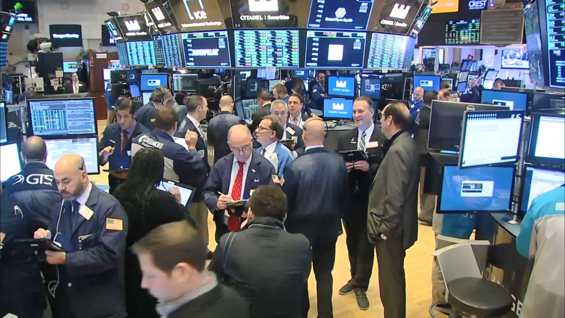 本周焦點:中美貿易戰消息及美國首季GDP