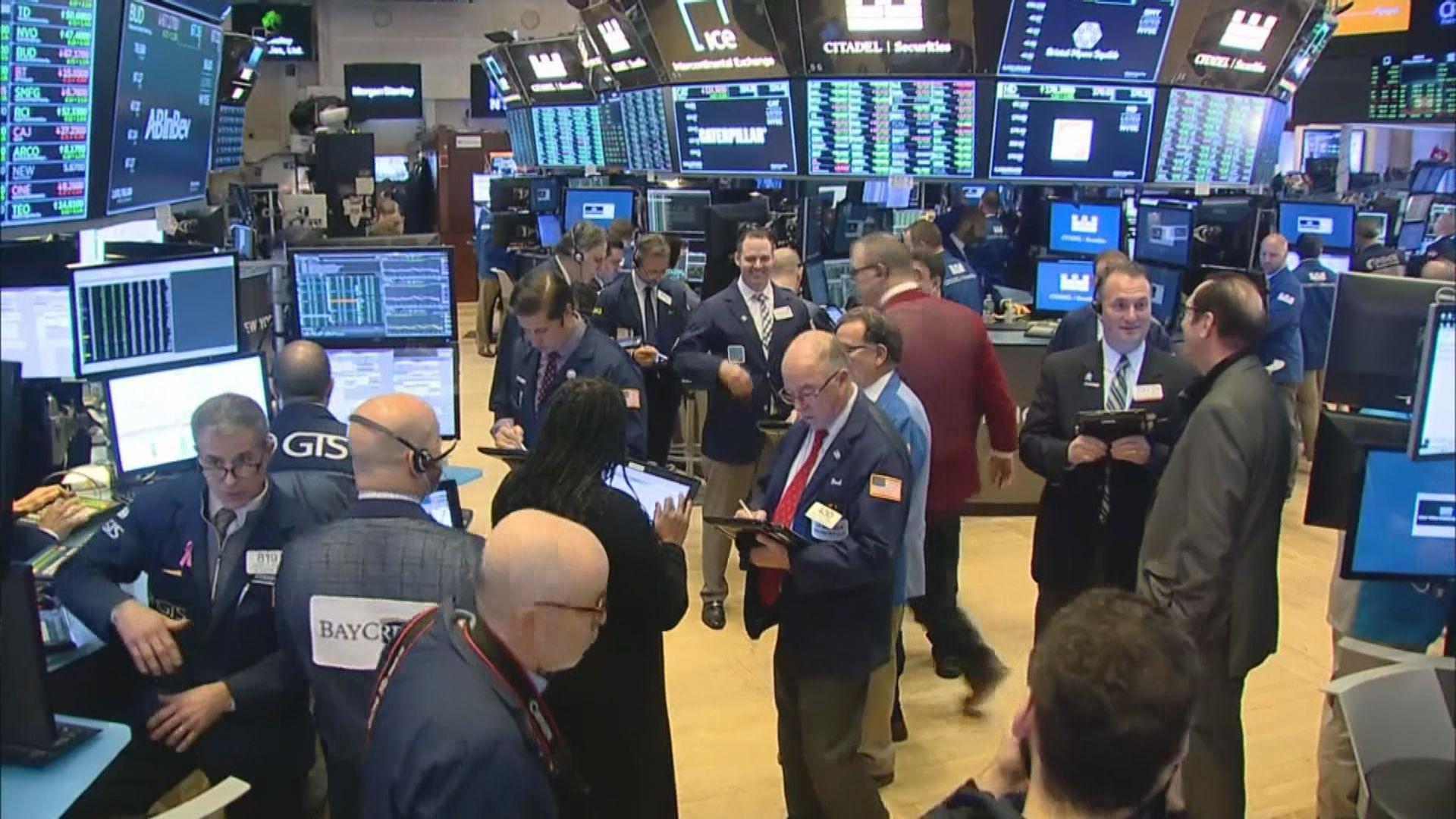 本周美股焦點:中美貿易戰消息及美國次季GDP