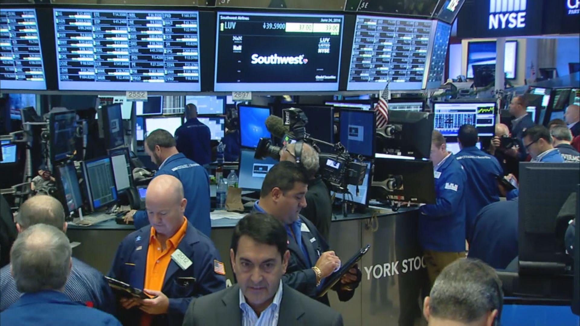本周美股焦點:中美貿易談判消息