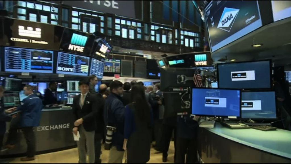 本周美股焦點:耶倫講話及大型銀行業績