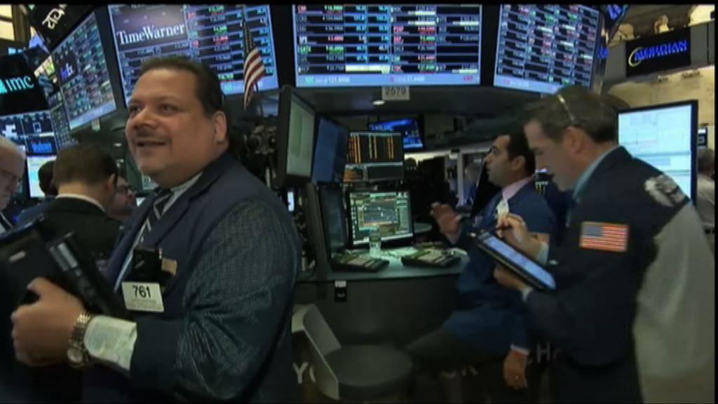 本周美股焦點:美國國會稅改方案表決結果
