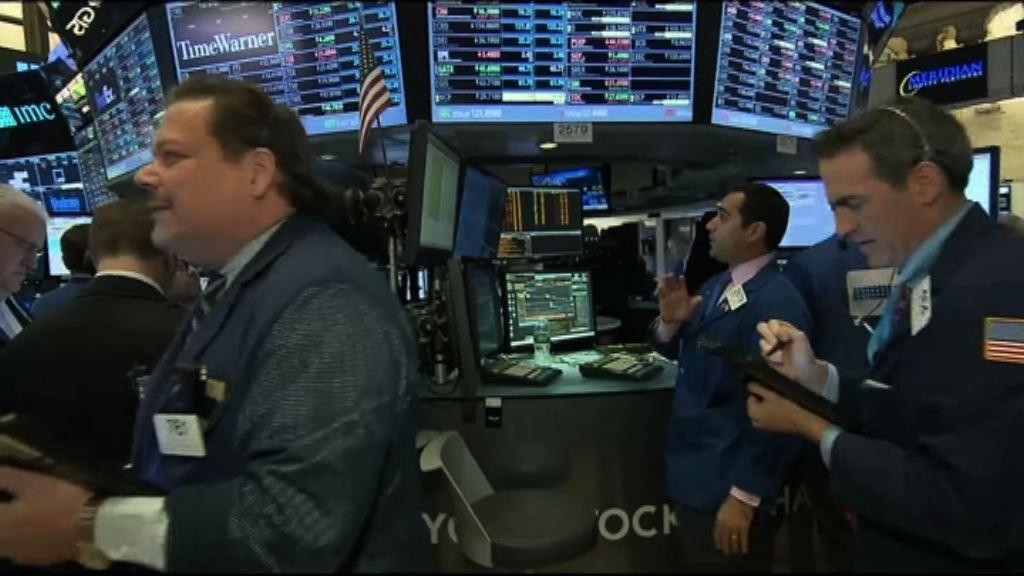 美股焦點:美科網股業績期及美國首季GDP