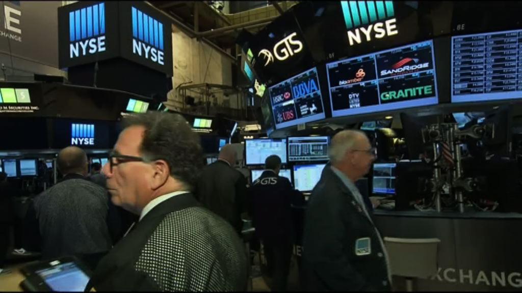 市場關注周三美稅改方案